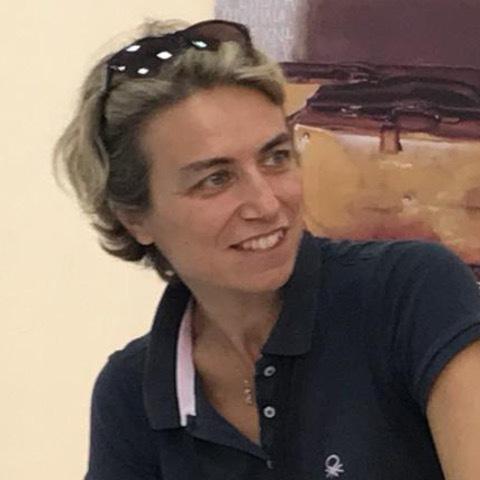 Dr Antonia Liguori