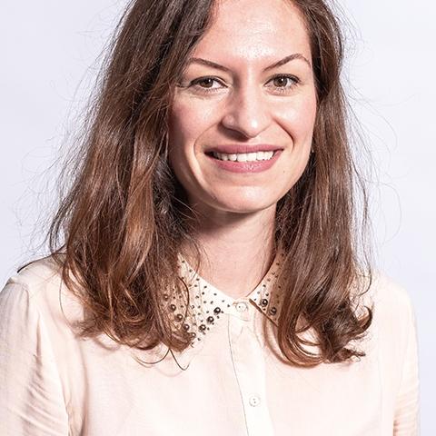 Dr Falli Palaiologou