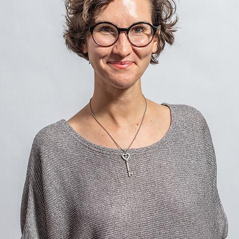 Dr Ksenia Chmutina